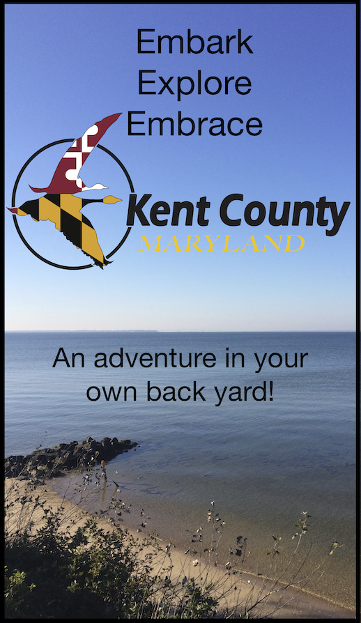 Kent County Tourism Banner