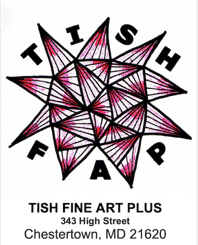 Tish Fine Art Plus
