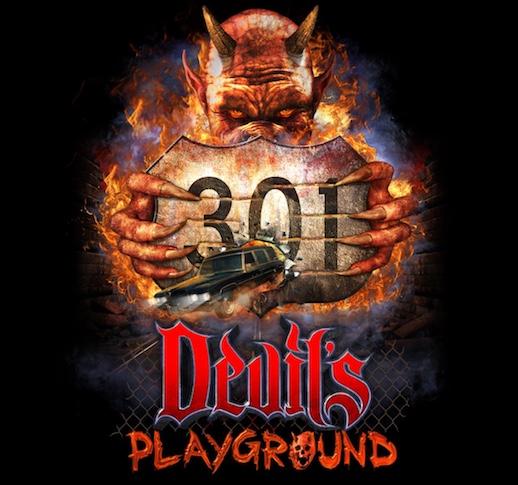 301 Devils Playground