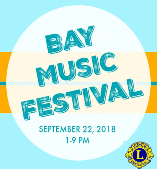 Bay Music Festival in Centeville