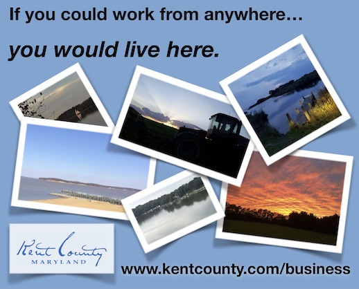 Kent County Work Anywhere small
