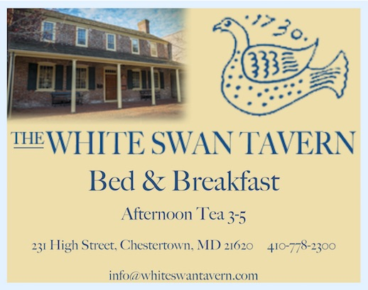 White Swan Tavern Bed & Breakfast Inn